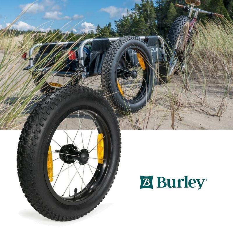 BURLEY(バーレー) 16+WHEEL KIT (16+ホイールキット)[その他][アクセサリー]