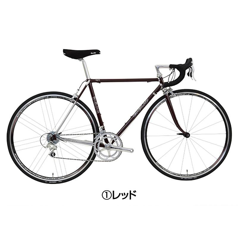 Khodaa Bloom(コーダブルーム) 2018年モデル GIGLIO3.0 (ジョルジオ3.0)【自転車保険プレゼント中】