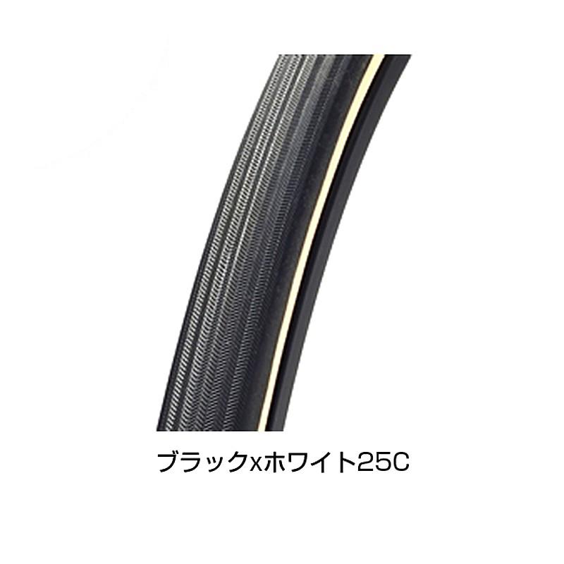 Challenge(チャレンジ) STRADA 320 TUBULAR (ストラーダ 320 チューブラー) 700X25C[700×25c~][レース用]