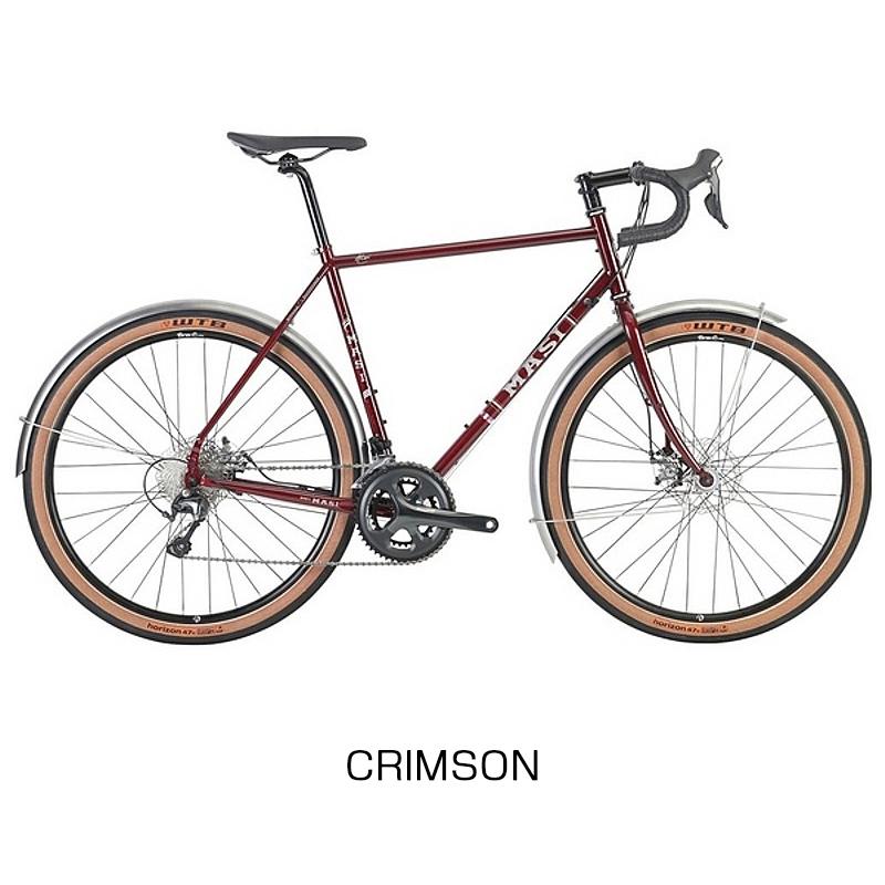 MASI(マジー/マジィ) SPECIALE RANDONNEUR650B (スペシャーレランドナー)[ランドナー・ツーリングバイク][自転車本体・フレーム]