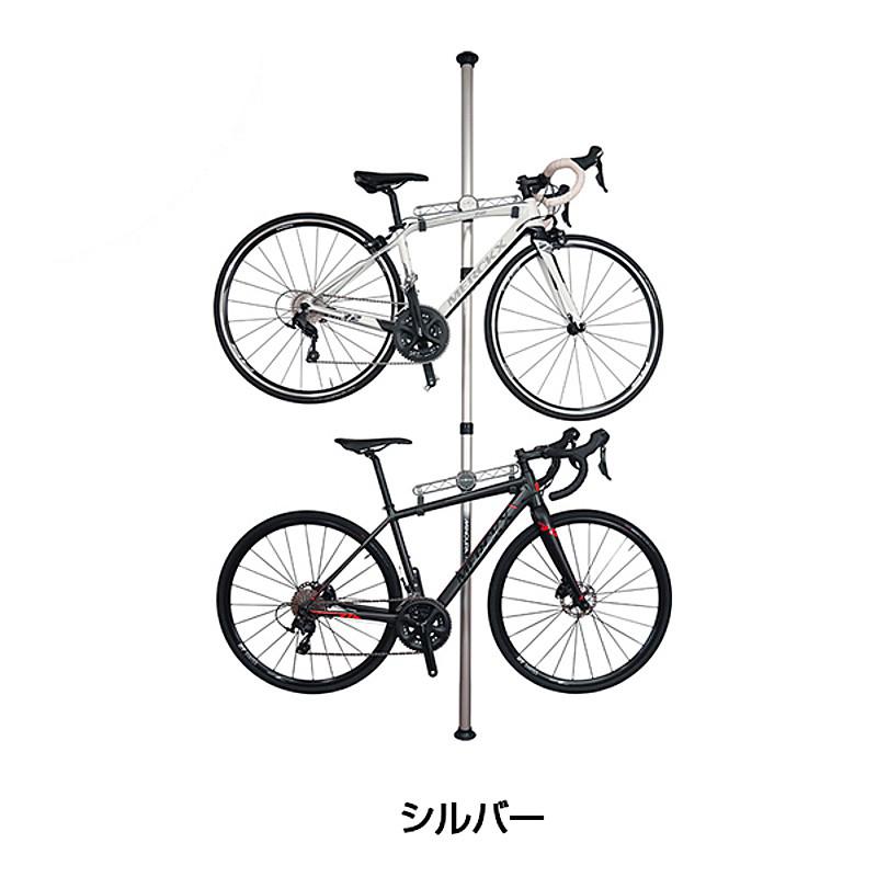MINOURA(ミノウラ、箕浦) BIKE TOWER20D (バイクタワー20D)支柱3分割式[複数台用][タワー型]
