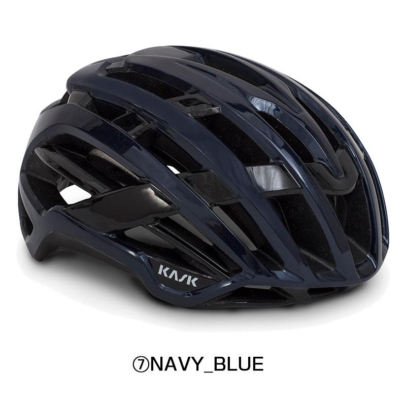 《即納》KASK(カスク) 2018年モデル VALEGRO (ヴァレグロ)ヒルクライム用ヘルメット[ロード・MTB][バイザー無し]