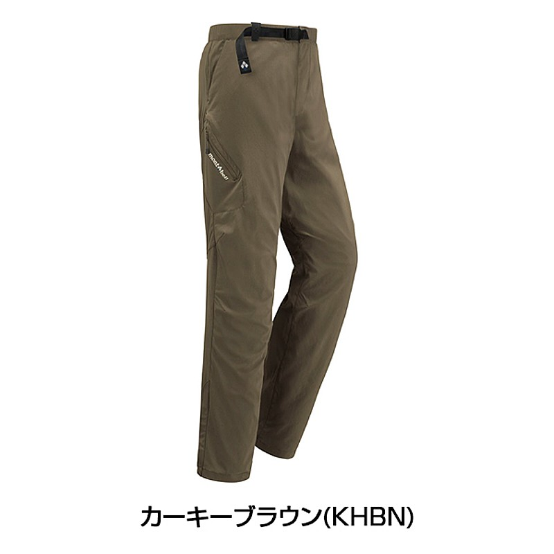 《即納》【あす楽】mont-bell(モンベル) 春夏モデル フリーライドパンツ Mens 1130417[ボトムス][春夏]
