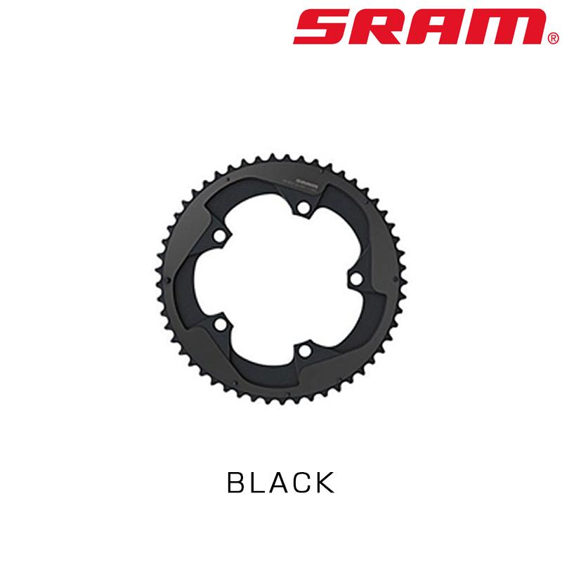 SRAM(スラム)X-GLIDE CHAIN RING (Xグライドチェーンリング) 11S RED22 PCD:110mm[ギヤ板][クランク・チェーンホイール]