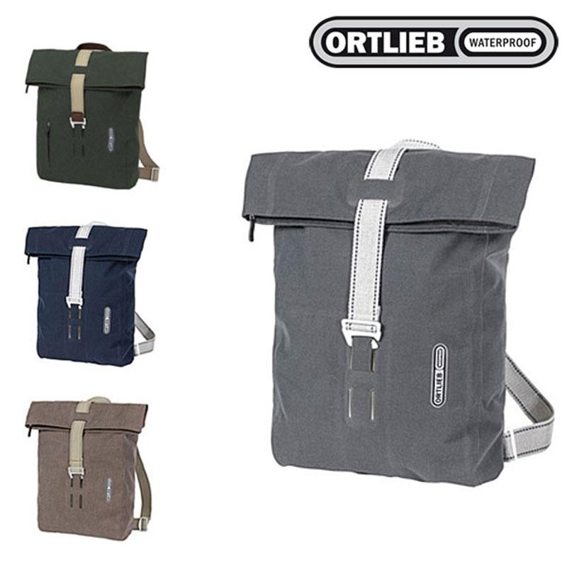 ORTLIEB(オルトリーブ) アーバン デイパック/20L[バックパック][身につける・持ち歩く]
