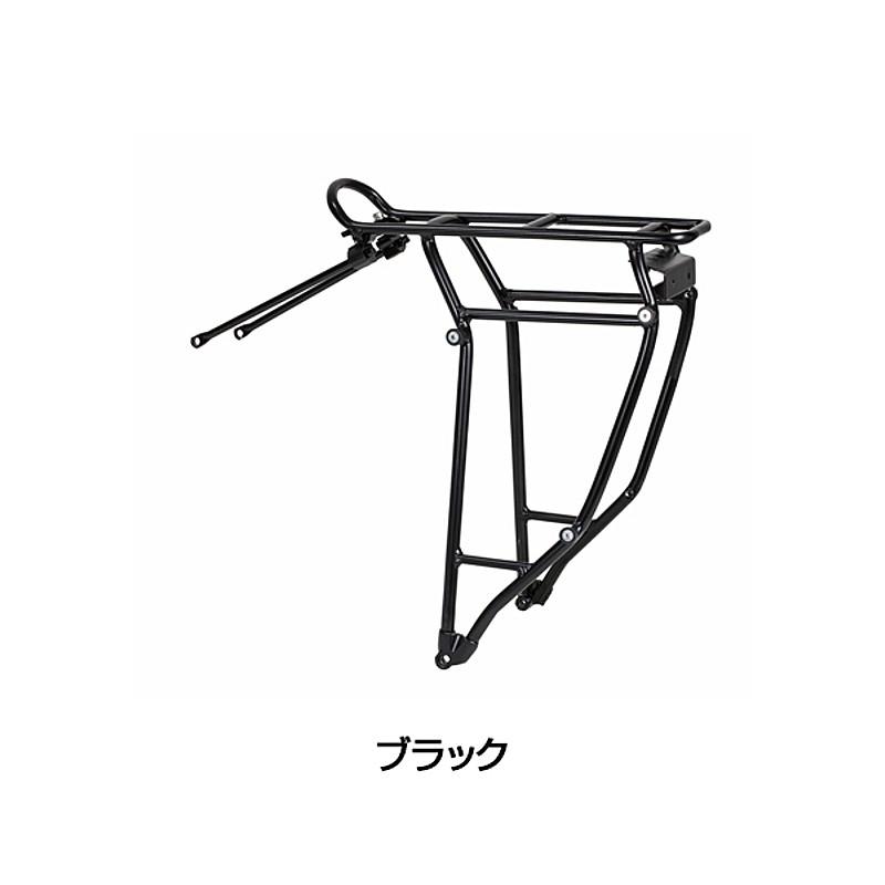 ORTLIEB(オルトリーブ) バイクラック RACK3[リアキャリア][パーツ・アクセサリ]