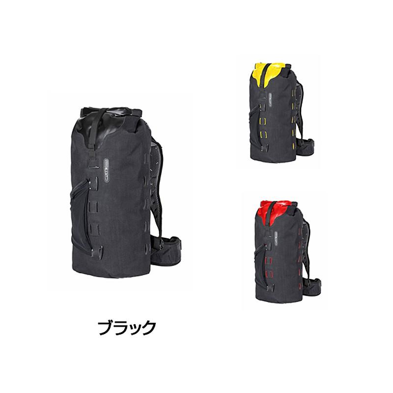 ORTLIEB(オルトリーブ) ギアパック/25L[バックパック][身につける・持ち歩く]
