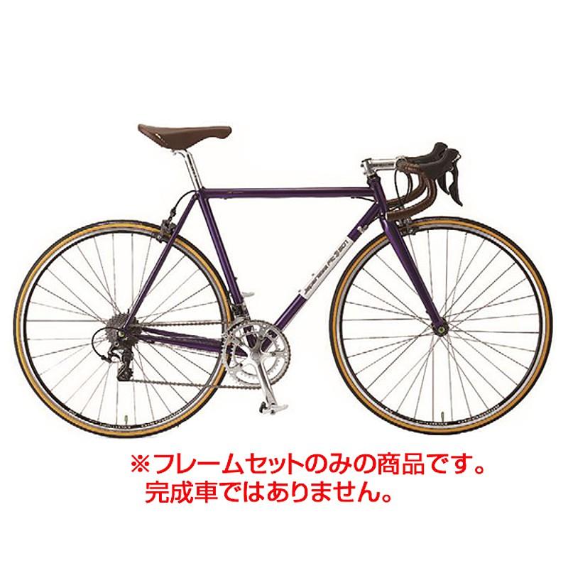 One by ESU(ワンバイエス) JFF #501 OBS-R21 フレーム・フォークセット[ロードバイク][フレーム・フォーク]