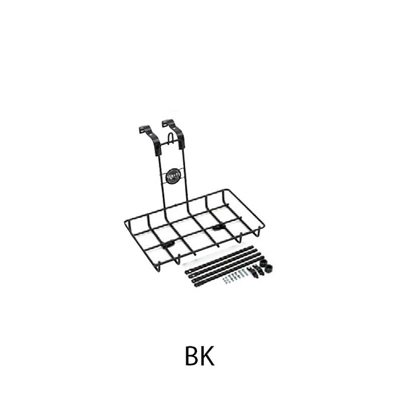 WALD(ウォルド) 3339 ラック&バスケットコンボ[フロントバスケット][バスケット・カゴ]