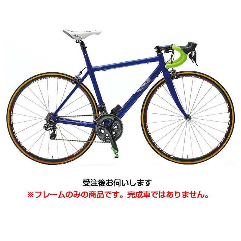 TESTACH(テスタッチ) TENCOO (テンクウ)フレーム&OBS-R2フォークセット[ロードバイク][フレーム・フォーク]