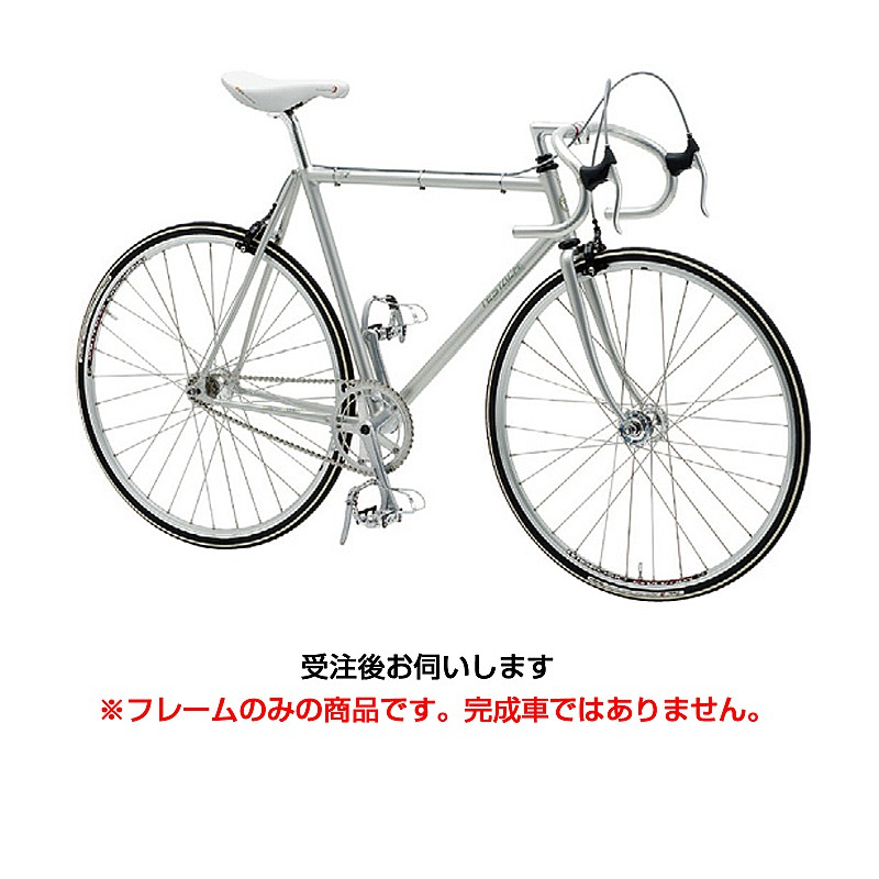 TESTACH(テスタッチ) TENZAN (テンザン)フレーム&フォークセット[ロードバイク][フレーム・フォーク]