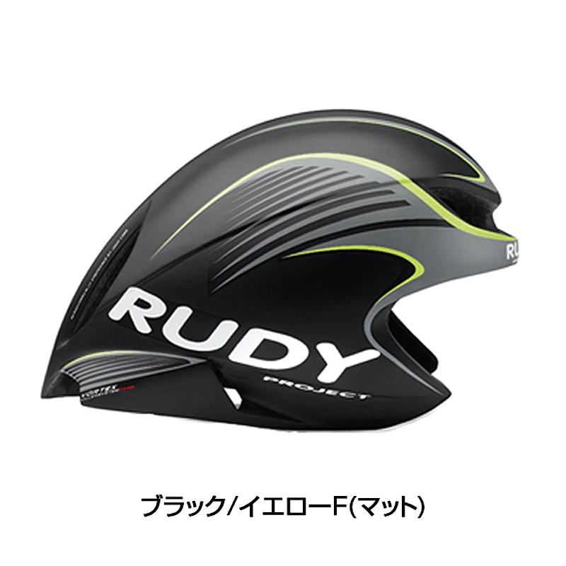 【先行予約受付中】Rudy Project (ルディプロジェクト) WING57 (ウィング57) ブラック/イエローフルオ[一般][バイザー無し]
