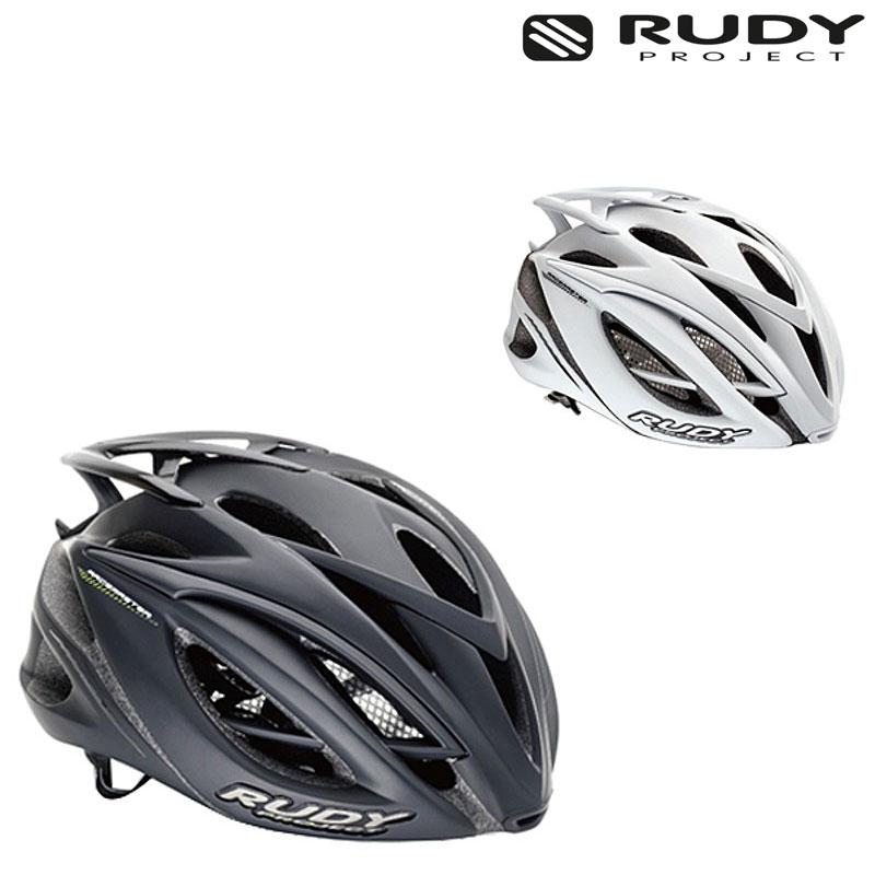 Rudy Project (ルディプロジェクト) RACEMASTER MIPS (レースマスターミップス)[JCF公認][バイザー無し]
