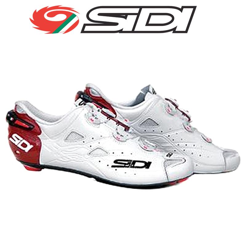 《即納》SIDI(シディ) 2018年モデル SHOT (ショット) カチューシャ リミテッドエディション SPD-SLビンディングシューズ [ロードバイク用][サイクルシューズ]