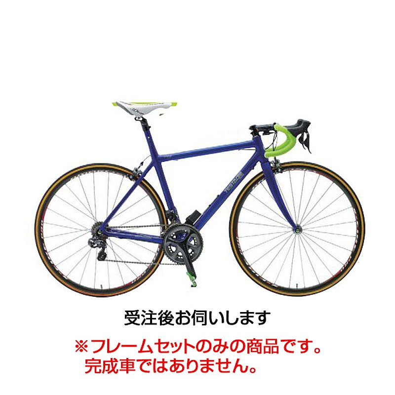 TESTACH(テスタッチ) TENCOO (テンクウ) フレーム[ロードバイク][フレーム・フォーク]