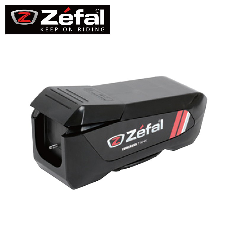 LAZER(レーザー) チューブレスタンク[ポンプ・空気入れ][パーツ・アクセサリ]
