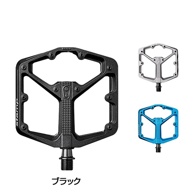 《即納》crankbrothers(クランクブラザーズ) STAMP3 (スタンプ3) マウンテンバイク(MTB)用ペダル[フラットペダル][パーツ・アクセサリ]