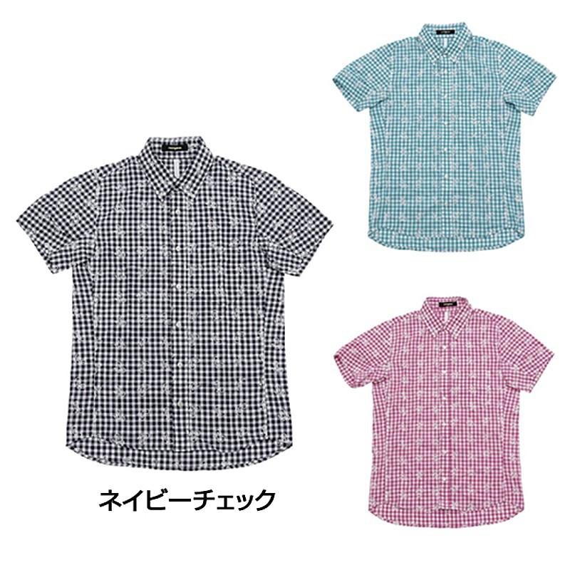 rocogowa(ロコゴワ) ロコ半袖自転車シャツ メンズ[トップス][春夏]