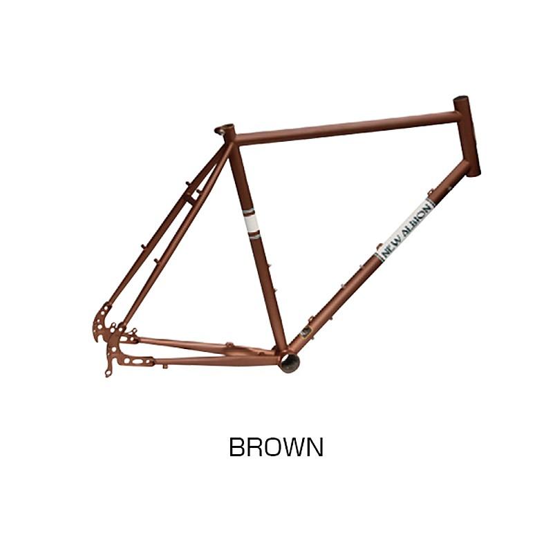 Radsport Bike Cover Albion