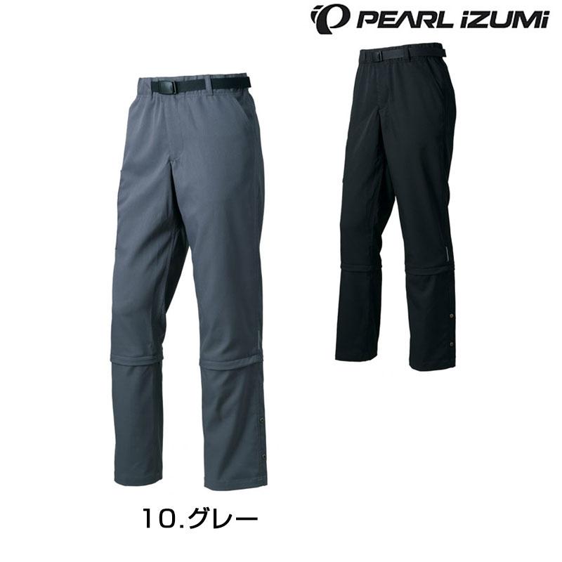 【2019春夏モデル】PEARL IZUMI(パールイズミ) バイカーズパンツ 9130[ボトムス]