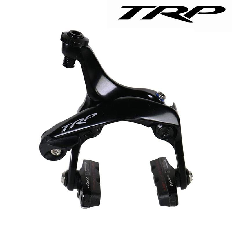 TRP(ティーアールピー) T851 DIRECT MOUNT FRONT (T851 ダイレクトマウントフロント)[本体][ブレーキ]