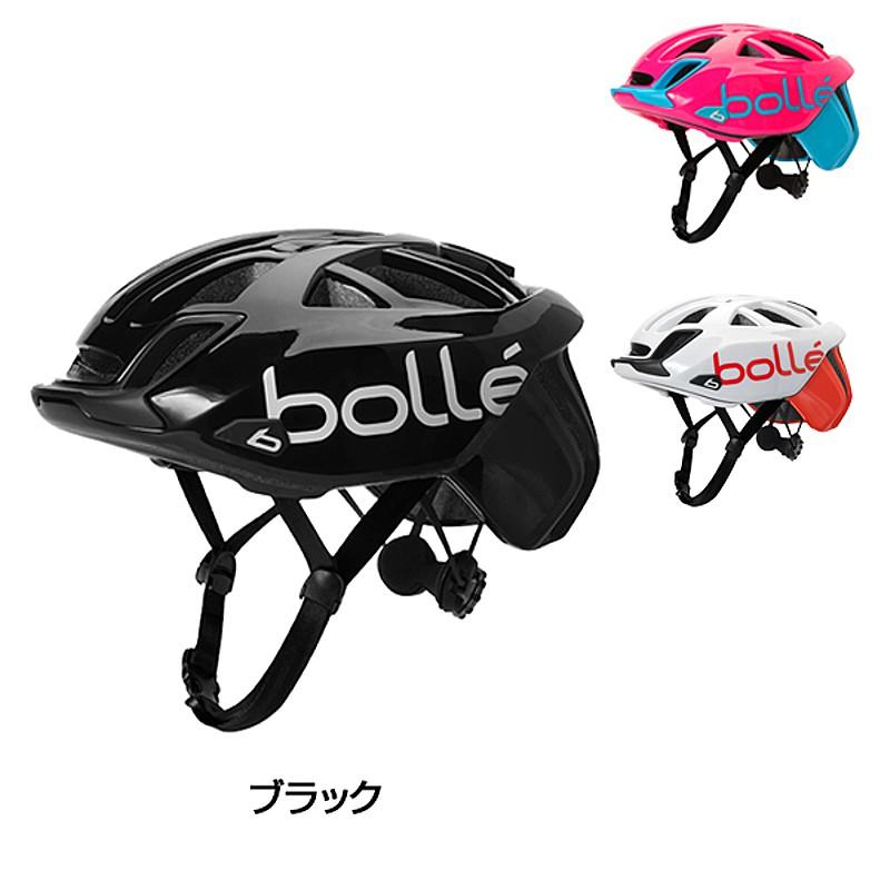bolle(ボレー) THE ONE BASE (ザワンベース) ヘルメット[JCF公認][バイザー無し]