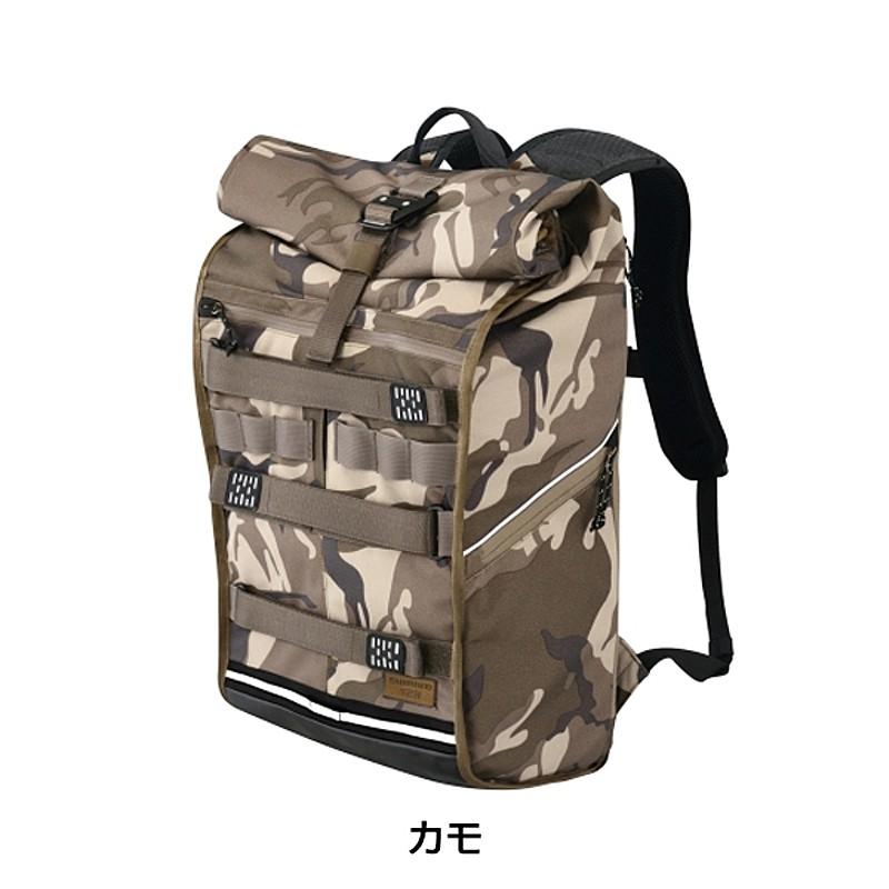 《即納》【GWも営業中】SHIMANO(シマノ) T-23 BACKPACK (T23バックパック)[バックパック][身につける・持ち歩く]