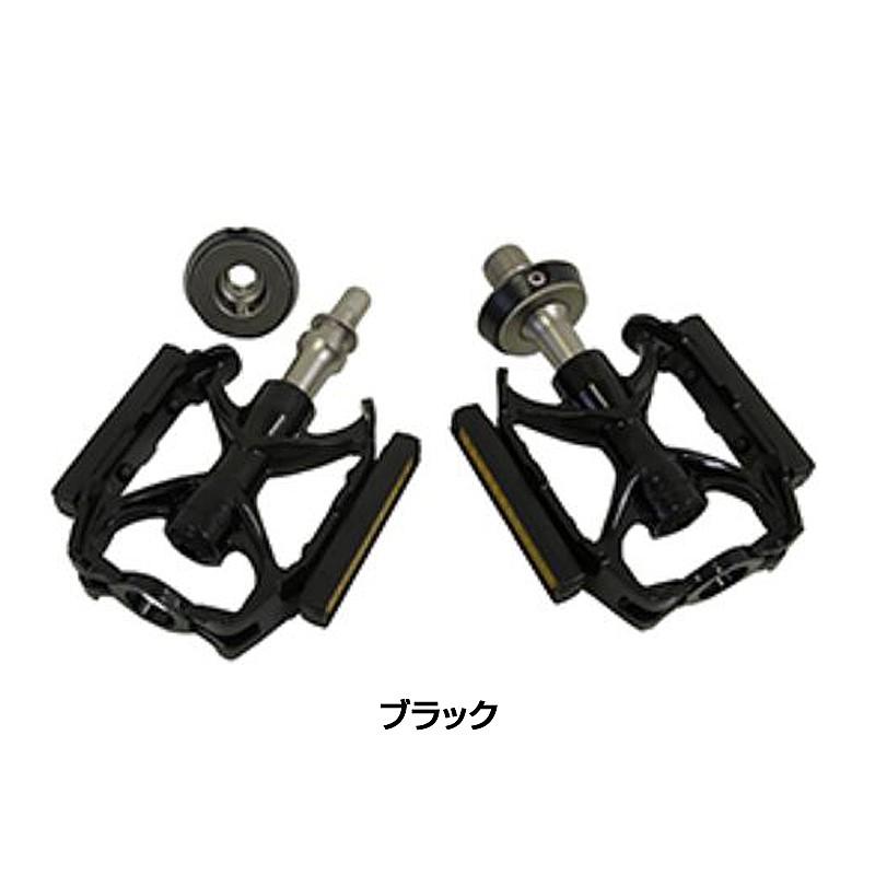 STRIDA(ストライダ) MAGNESIUM PEDAL (マグネシウムペダル) STPDS004[フラットペダル][パーツ・アクセサリ]