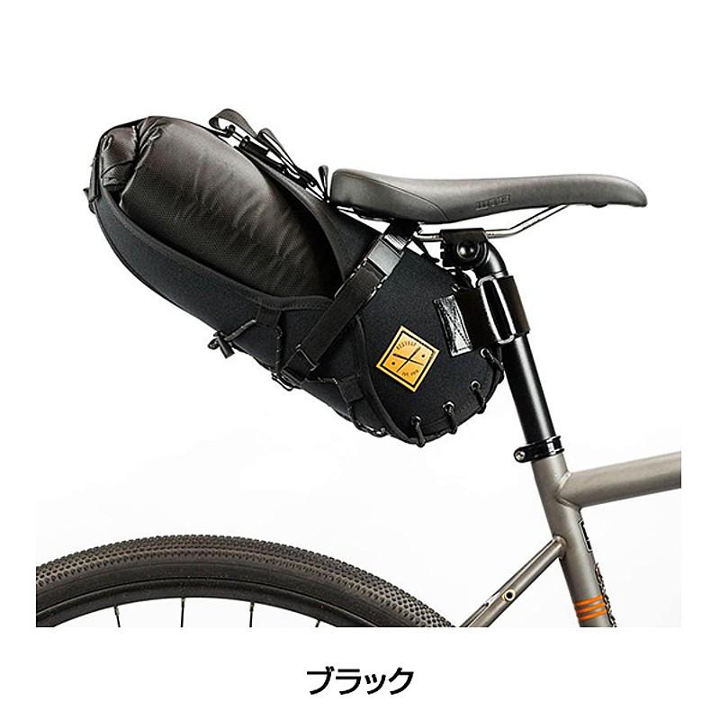 Restrap(レストラップ) SADDLE BAG (サドルバッグ)(8Lドライバッグ専用)[ラージサイズ][サドルバッグ]