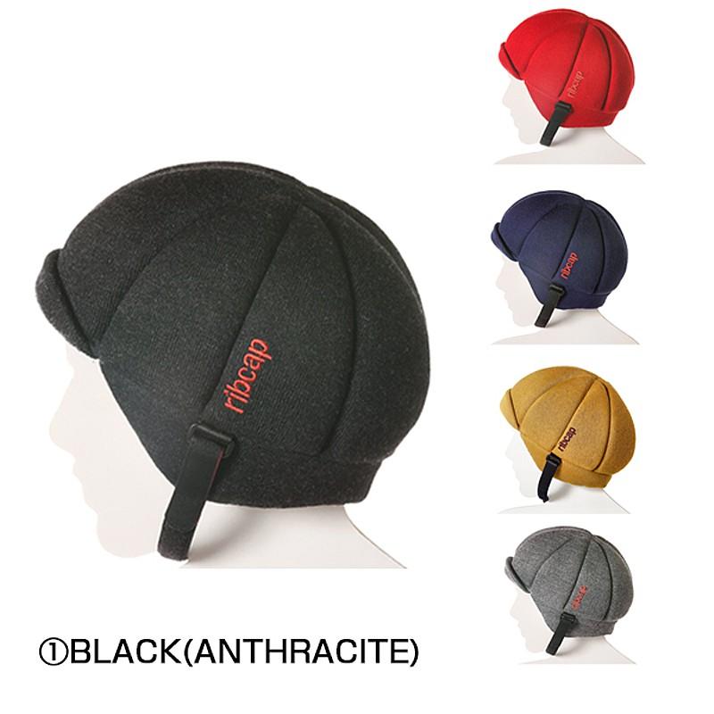 Ribcap(リブキャップ) JACKSON (ジャクソン)[キャップ・バンダナ・スカルキャップ][ウェアアクセサリ]