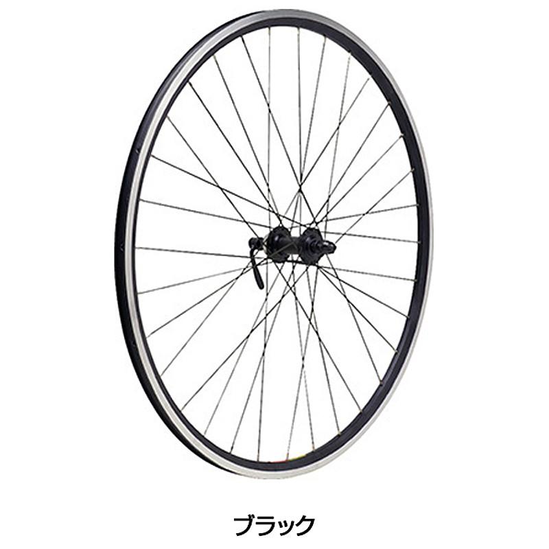 SHIMANO+ARAYA(シマノ+アラヤ) HB-RM35/AR-713 フロントホイール(センターロックディスク)[クロス・ツーリング用][ホイール]