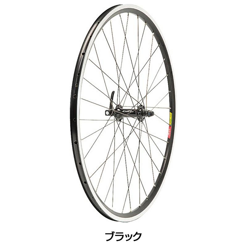SHIMANO+ARAYA(シマノ+アラヤ) HB-2400/AR-613 フロントホイール[後][26インチ]
