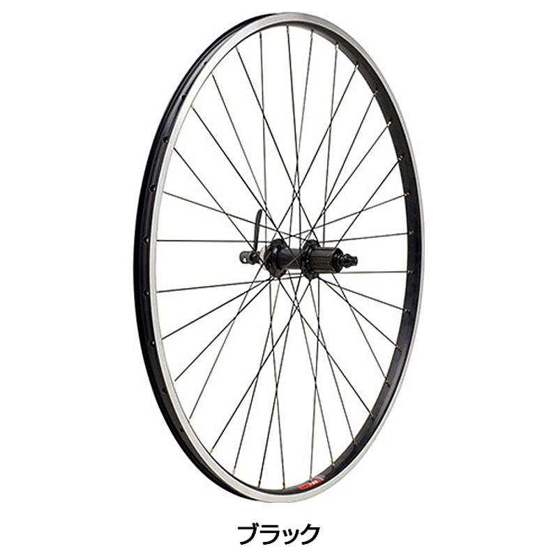 SHIMANO+ARAYA(シマノ+アラヤ) FH-RM35/TX-733 リアホイール(センターロックディスク)[前][29インチ]