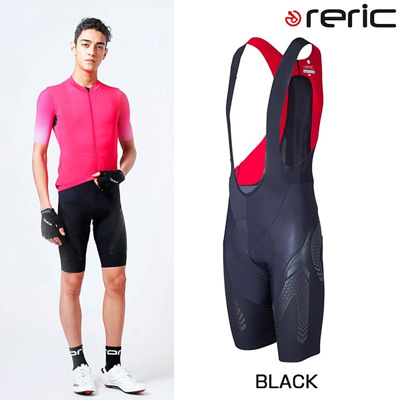 reric(レリック) 2018年春夏モデル ボーティスビブパンツ 1101801[ショーツ][ビブパンツ]