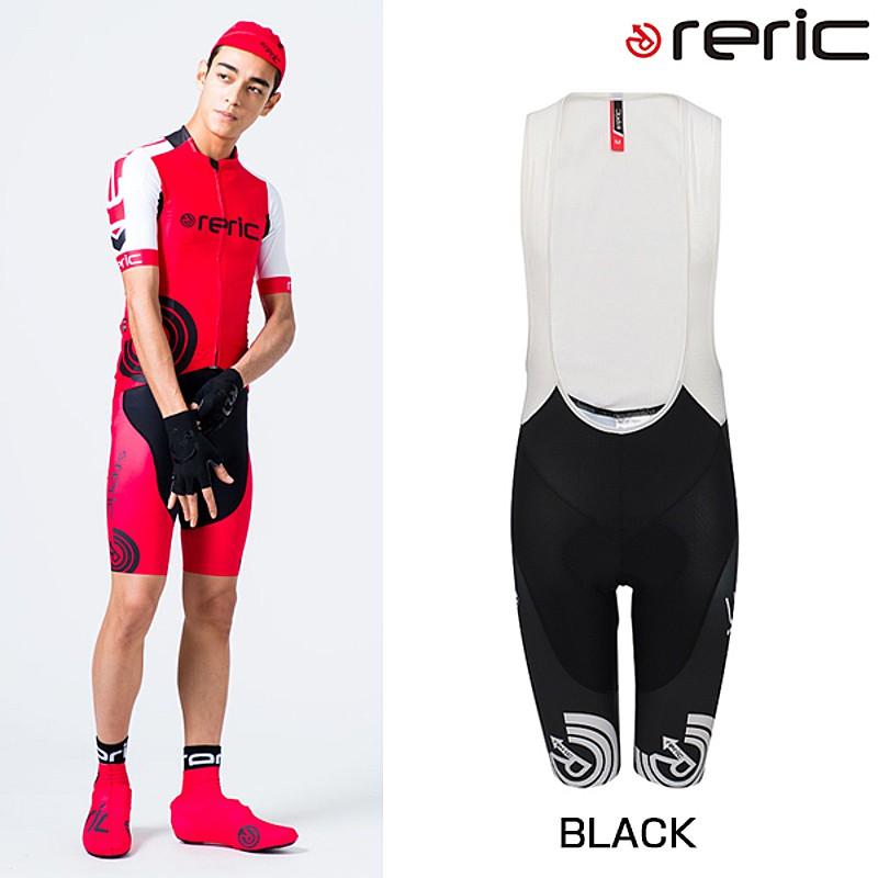 reric(レリック) 2018年春夏モデル グルスビブパンツ 1111806[ショーツ][ビブパンツ]