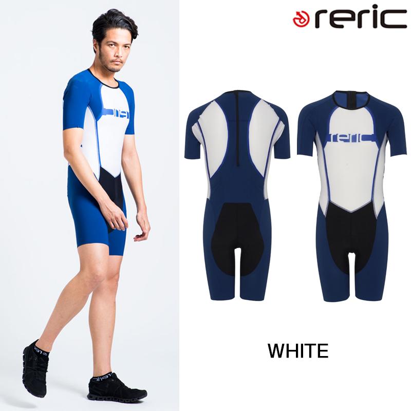 reric(レリック) 2018年春夏モデル ミザールトライアスロンスーツ 1181301[トライスーツ][メンズ]