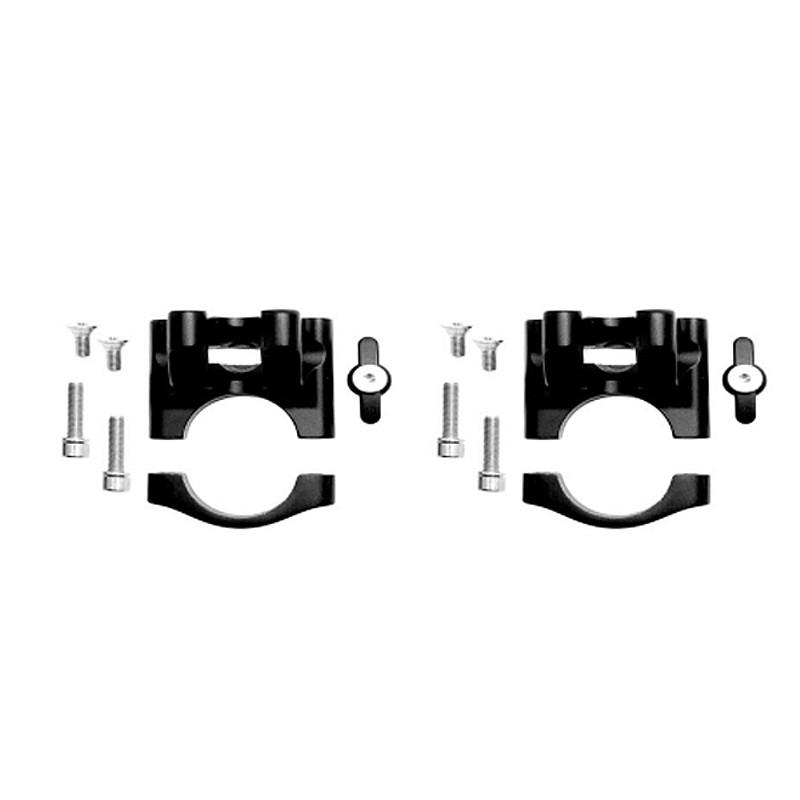 3T(スリーティー) VOLA PRO CLAMPS KIT (ヴォラプロクランプキット)[その他][ハンドル・ステム・ヘッド]