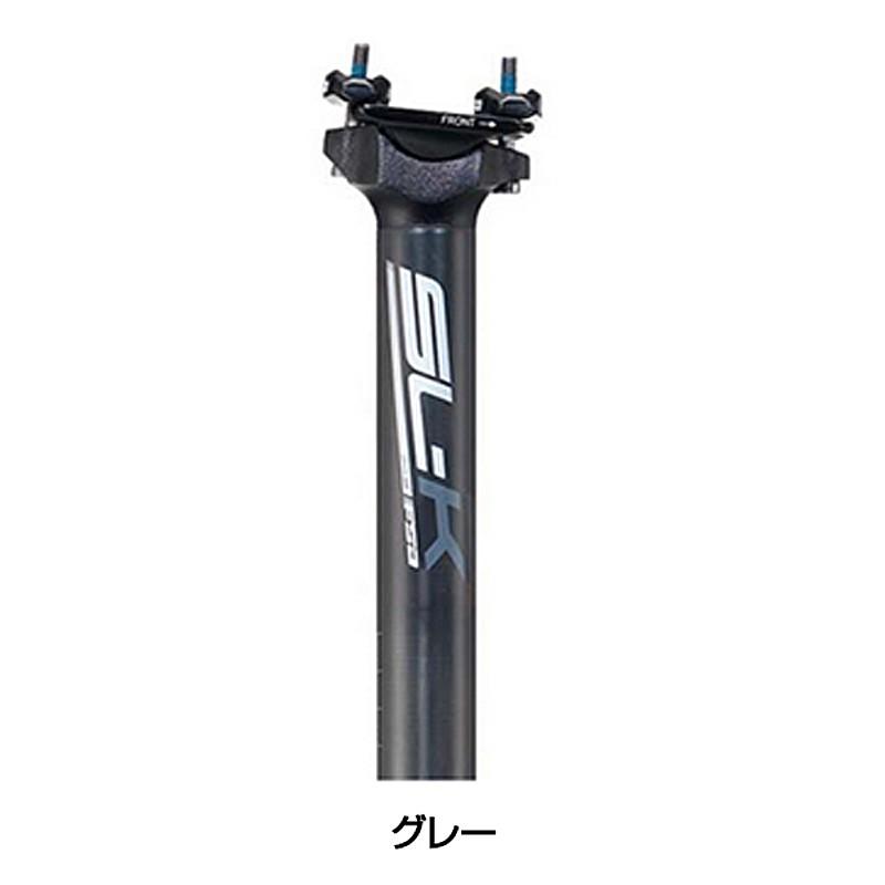 FSA(エフエスエー) SL-K MTC SB0 シートポスト Di2PS 400mm[カーボン][ノーマル]