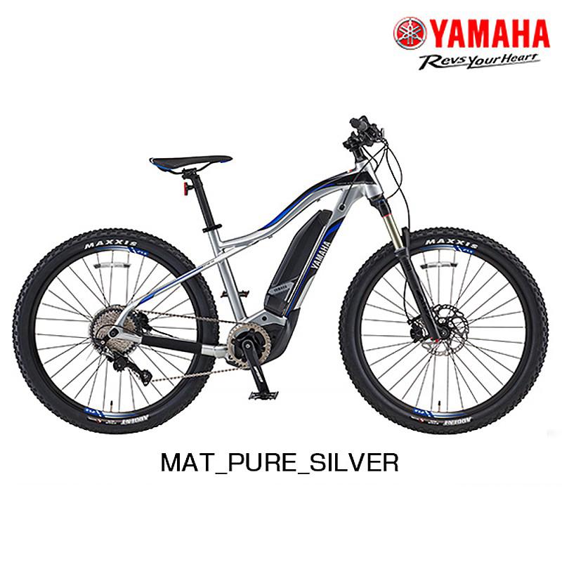 【先行予約受付中】YAMAHA(ヤマハ) YPJ-XC (M サイズ) PB27AXCM8J[電動アシスト自転車][自転車本体・フレーム]