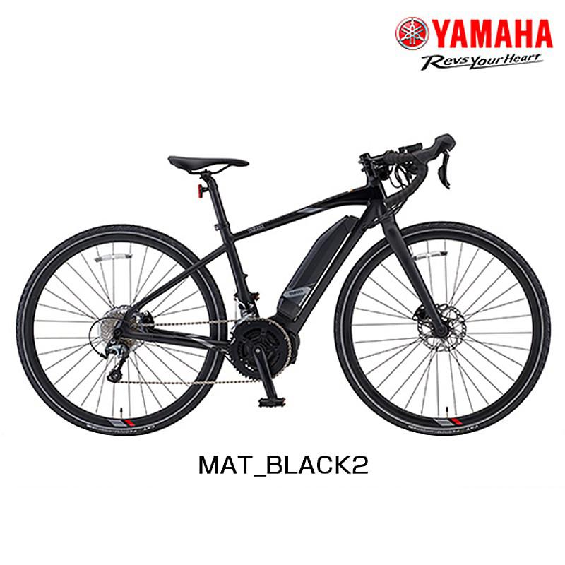 YAMAHA(ヤマハ) YPJ-ER (L サイズ) PW70AERL8J[電動アシスト自転車][自転車本体・フレーム]