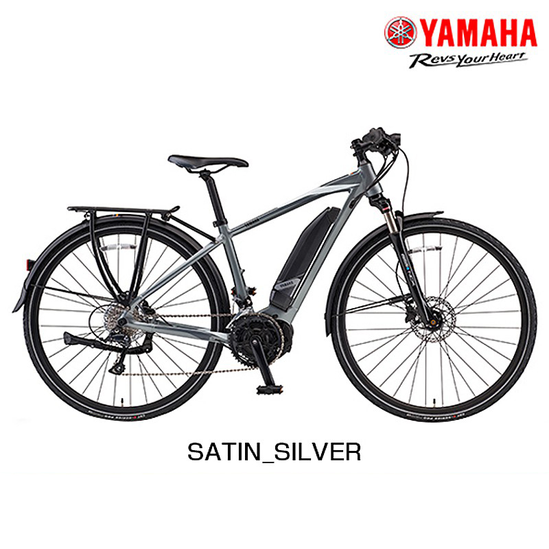 【先行予約受付中】YAMAHA(ヤマハ) YPJ-TC (M サイズ) PW70ATCM8J[電動アシスト自転車][自転車本体・フレーム]