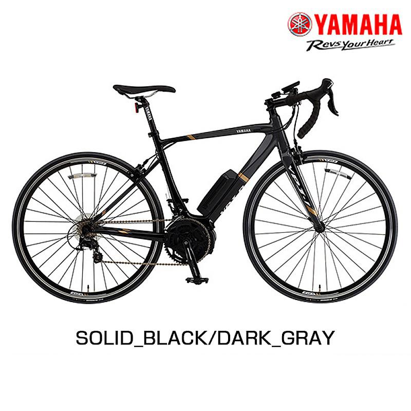 YAMAHA(ヤマハ) YPJ-R (M サイズ) PW70BGRM8J[電動アシスト自転車][自転車本体・フレーム]