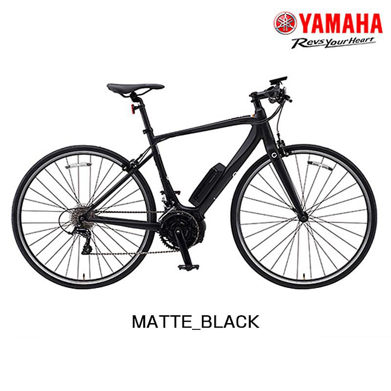 YAMAHA(ヤマハ) YPJ-C (XS サイズ) PW70AGCS7J[電動アシスト自転車][自転車本体・フレーム]
