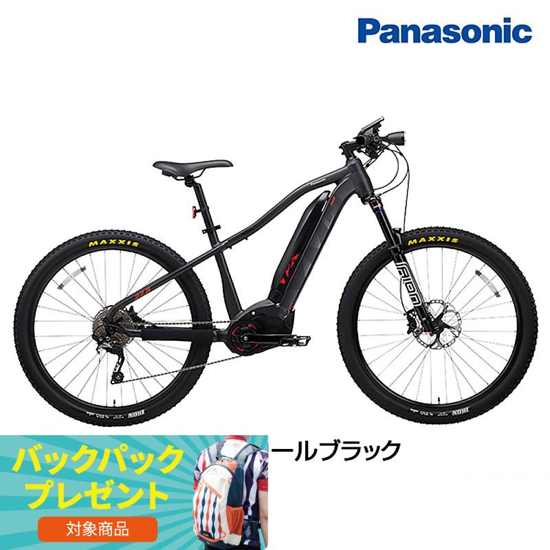 PANASONIC(パナソニック) 2018年モデル XM2 BE-EWM40B[27.5インチ][ハードテイルAM]