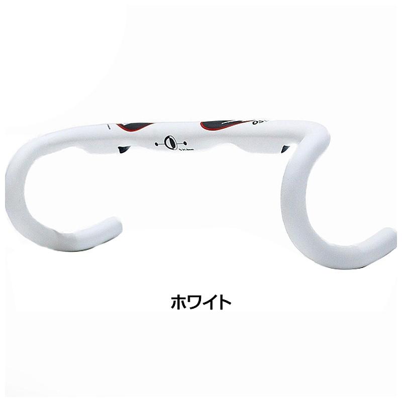 SASO(サソ) HAC908-UD-CARBON ドロップバー [ロードバイク] [ドロップハンドル] [パーツ]