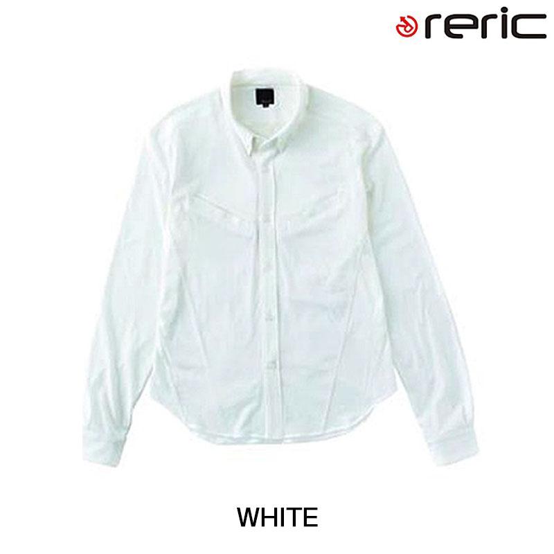 reric(レリック) 2015年モデル カットソーシャツ【春夏モデル】 4090402[長袖(春夏)][ジャージ・トップス]
