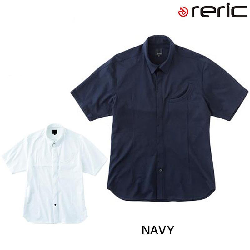 reric(レリック) 2015年モデル サイクルショートスリーブシャツ【春夏モデル】 4090502[半袖][ジャージ・トップス]