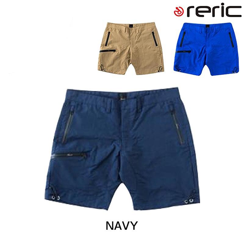 reric(レリック) 2015年モデル ナイロンショートパンツ【春夏モデル】 4092402[ボトムス][春夏]