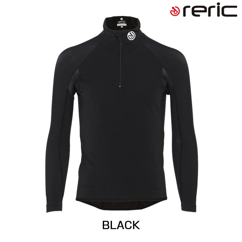 reric(レリック) 2017年モデル ロウバイクス ベントブロックサーモジップインナー 1101403[アンダーシャツ(秋冬)][インナーウェア]