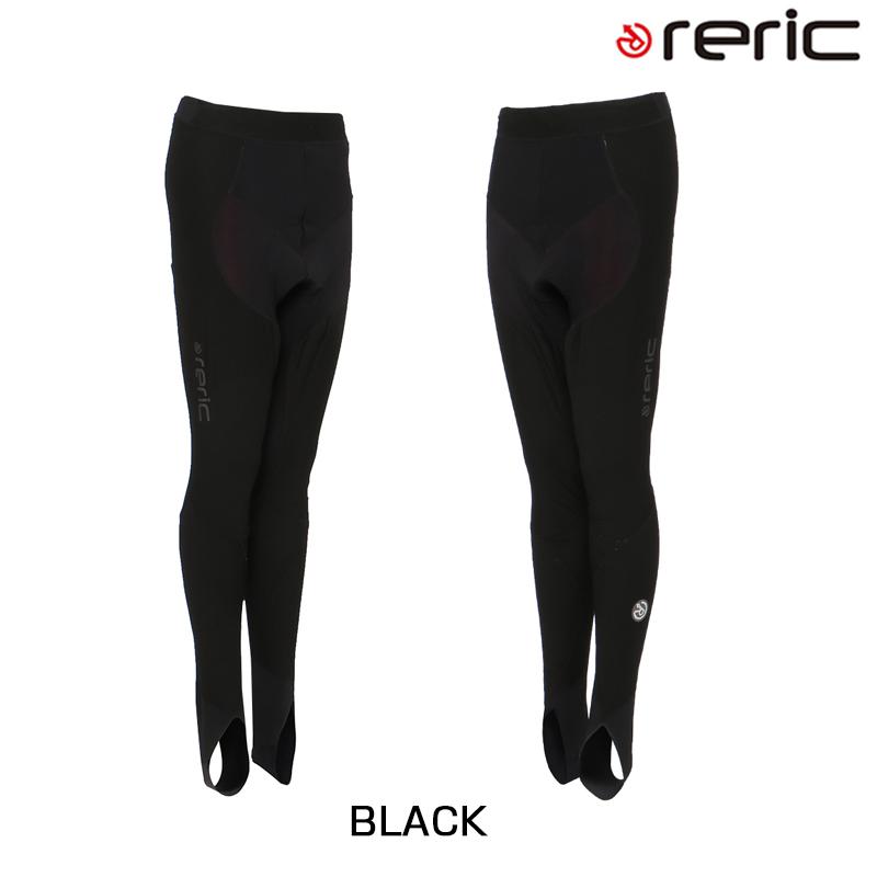 reric(レリック) 2017年モデル ドラド-HTミディアムベントブロックタイツ 1101902[タイツ][ビブパンツ]